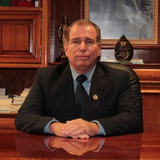Ing. José Guillermo Cárdenas López