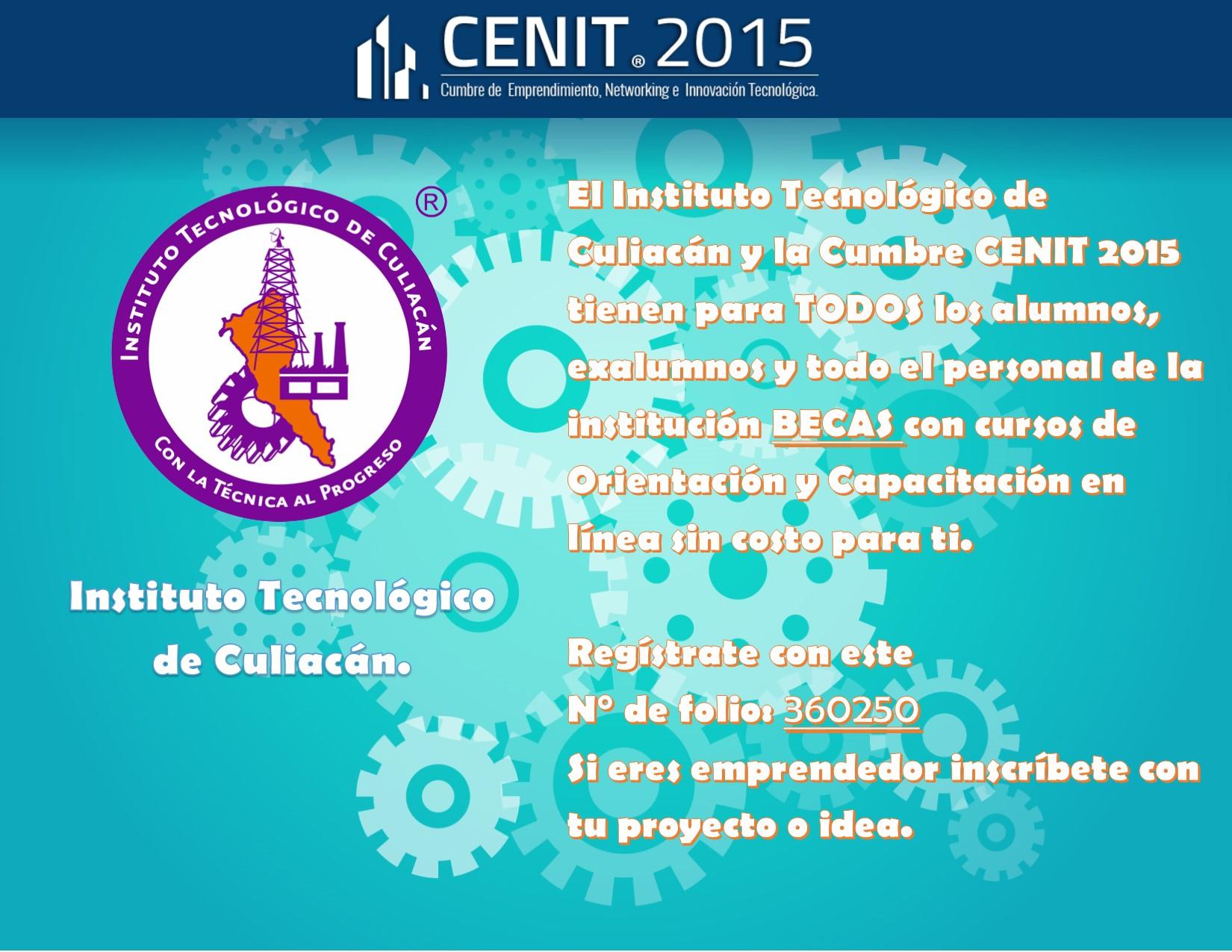 BECAS CENIT 2015 01