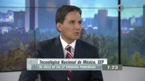 Once Noticias - Entrevista Manuel Quintero – YouTube (8)