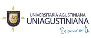 LOGO UNIVERSITARIA AGUSTINIANA
