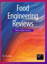 journalFood Engineering Reviews
