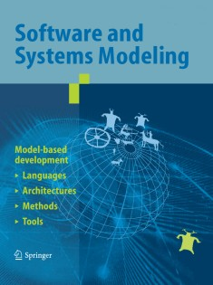 journalsistemas systems modeling