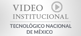 Video institucional del TecNM