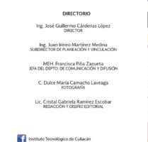 INFORMATEC ENERO-FEBRERO 2017