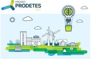 IMAGEN CONVOCATORIA PREMIO PRODETES 2017