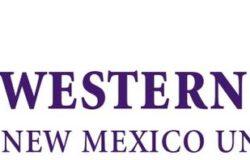 LOGO WESTERN NEW MEXICO UNIVERSITY