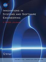 journalInnovations in Systems and Software Engineering