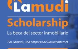 Flyer Lamudi Scholarship EXT