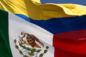 IMAGEN MOVILIDAD ESTUDIANTIL MEXICO-COLOMBIA