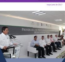 INFORMATEC MAYO-JUNIO 2017-01