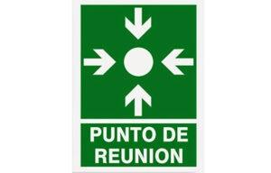 IMAGEN PUNTO DE REUNION SEGURO-