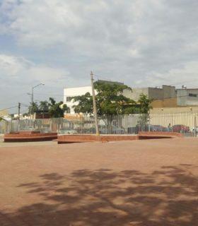 OBRA EXTERIOR CENTRO DE INFORMACION 03