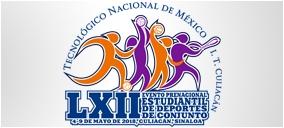 Evento Prenacional Deportivo 2018