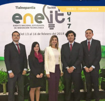 INFORMATEC ENERO-FEBRERO 2018-01