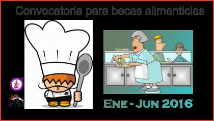 IMAGEN CONVOCATORIA BECAS ENERO-JUNIO 2016